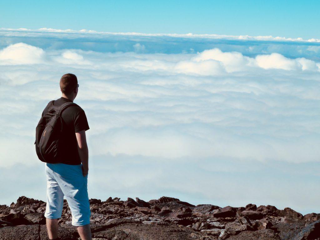 Marketing clients sur Facebook, en route vers les sommets !
